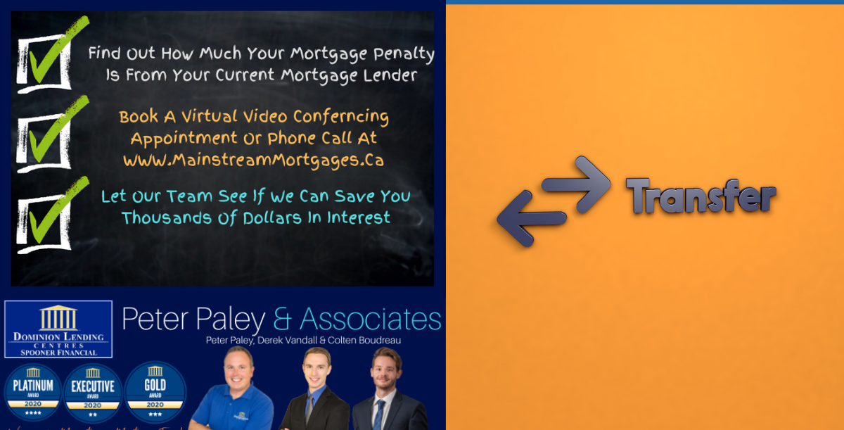 MID TERM TRANSFERS & MORTGAGE SWITCH banner